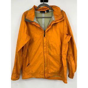 Marmot mens medium rain coat outdoor wear hiking